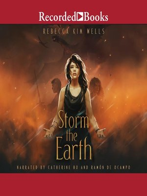 cover image of Storm the Earth