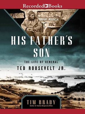 cover image of His Father's Son