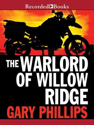 cover image of The Warlord of Willow Ridge