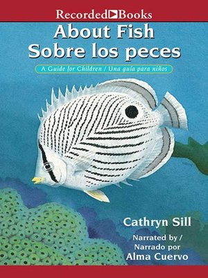cover image of About Fish/Sobre los peces