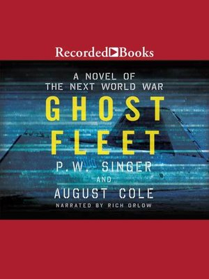 cover image of Ghost Fleet