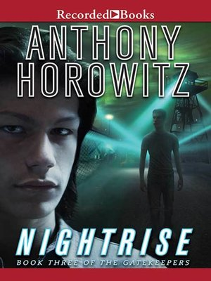 cover image of Nightrise