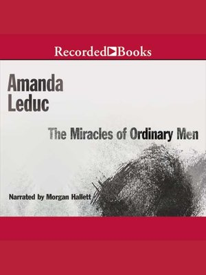 cover image of The Miracles of Ordinary Men