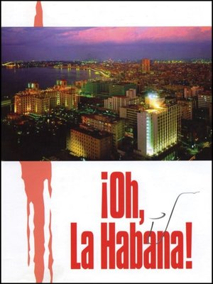 cover image of !Oh la Habana!