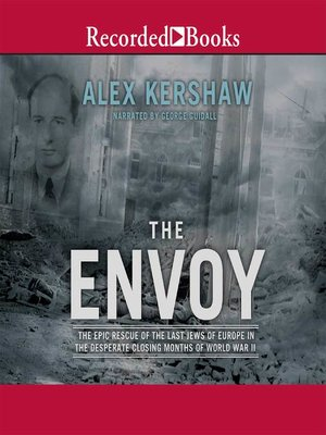 cover image of The Envoy