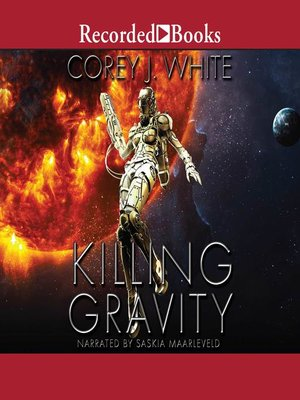 cover image of Killing Gravity