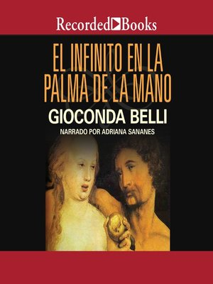 cover image of El infinito en la palma de la mano