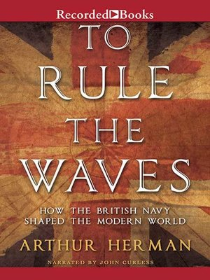 cover image of To Rule the Waves