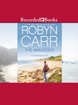 cover image of The Wanderer