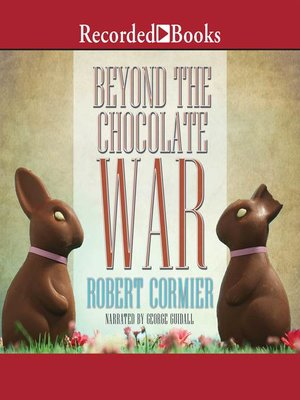 cover image of Beyond the Chocolate War