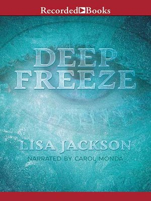cover image of Deep Freeze