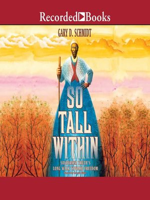 cover image of So Tall Within