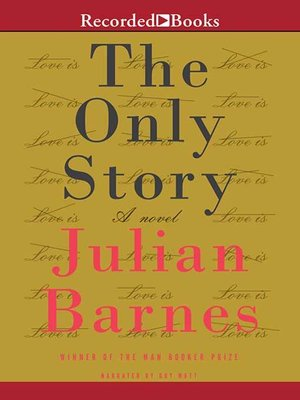 cover image of The Only Story