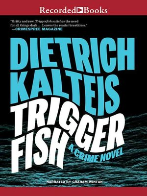 cover image of Triggerfish