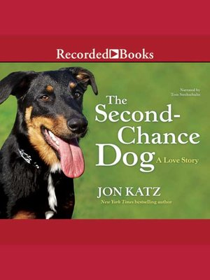 cover image of The Second Chance Dog