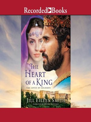 cover image of The Heart of a King