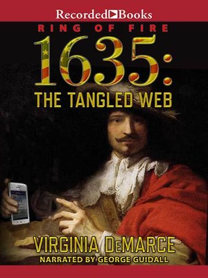 cover image of 1635--The Tangled Web