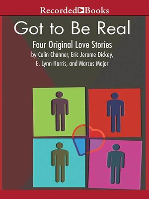 cover image of Got to Be Real