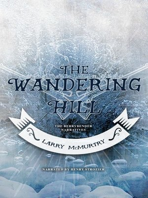 cover image of The Wandering Hill
