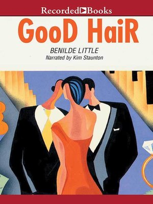 cover image of Good Hair