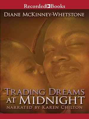 cover image of Trading Dreams At Midnight