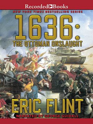cover image of 1636: The Ottoman Onslaught
