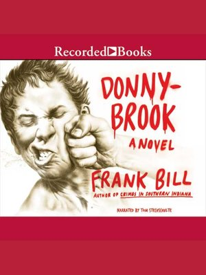 cover image of Donnybrook