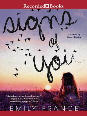 cover image of Signs of You