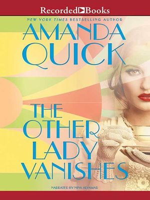 cover image of The Other Lady Vanishes