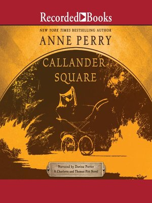cover image of Callander Square