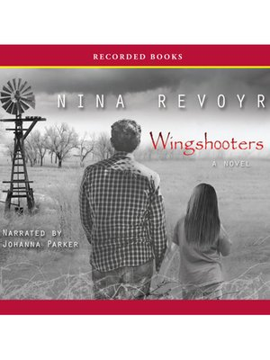 cover image of Wingshooters