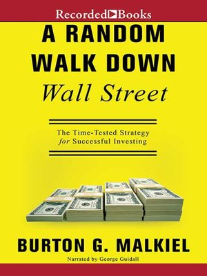 random walk down wall street epub