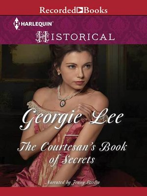 cover image of The Courtesan's Book of Secrets