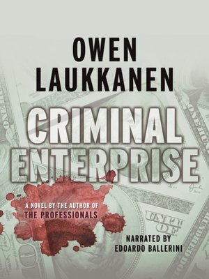 cover image of Criminal Enterprise