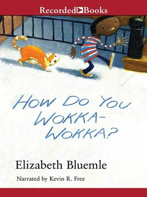 cover image of How Do You Wokka-Wokka