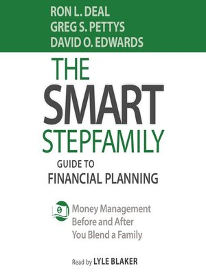 cover image of The Smart Stepfamily Guide to Financial Planning