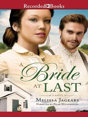 cover image of A Bride at Last