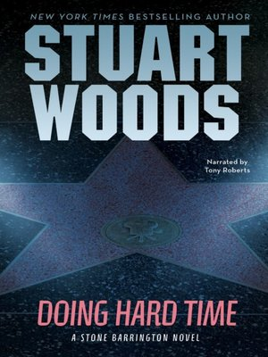 cover image of Doing Hard Time