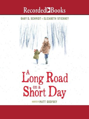 cover image of A Long Road on a Short Day