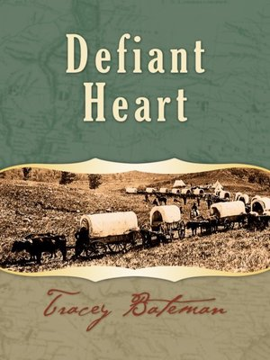 cover image of Defiant Heart