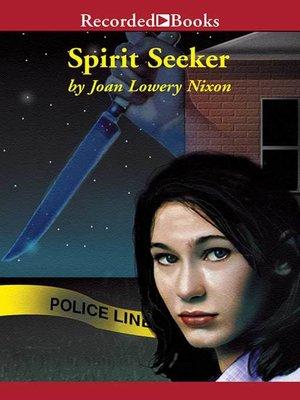 cover image of Spirit Seeker
