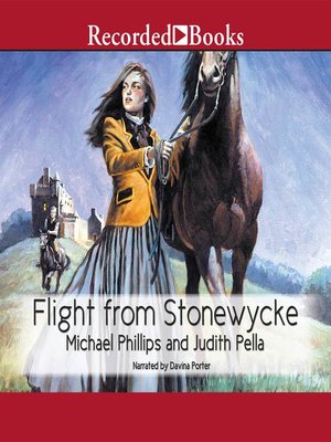 cover image of Flight from Stonewycke