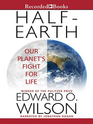 cover image of Half-Earth