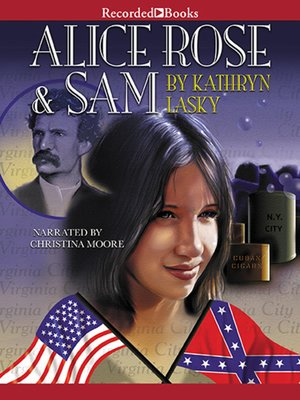 cover image of Alice Rose and Sam