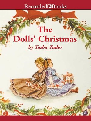 cover image of The Dolls' Christmas