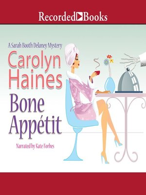 cover image of Bone Appetit