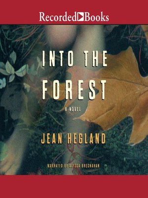 cover image of Into the Forest