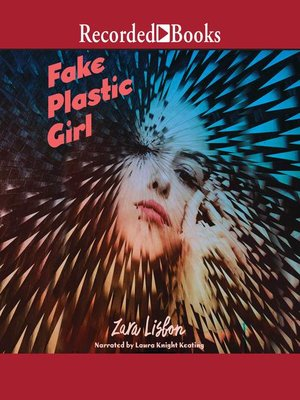 cover image of Fake Plastic Girl