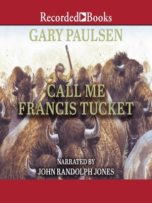 cover image of Call Me Francis Tucket