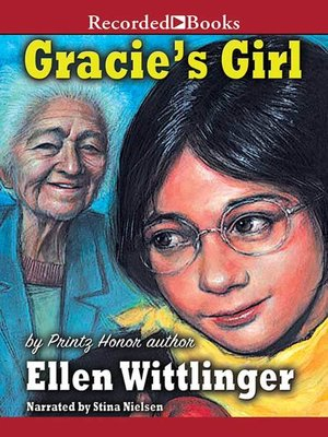 cover image of Gracie's Girl
